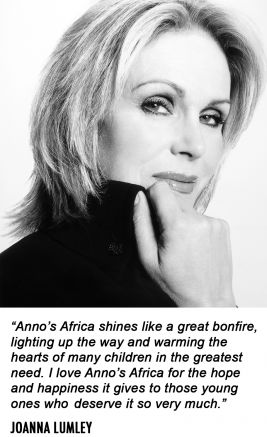 Anno's Africa