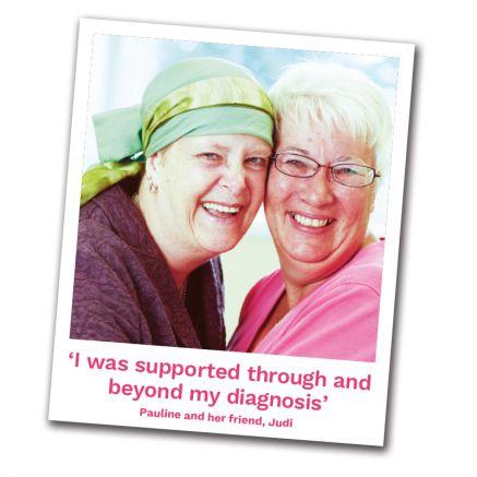 Breast Cancer Now Northern Ireland