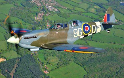 British Aerobatics