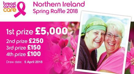 Breast Cancer Care Northern Ireland