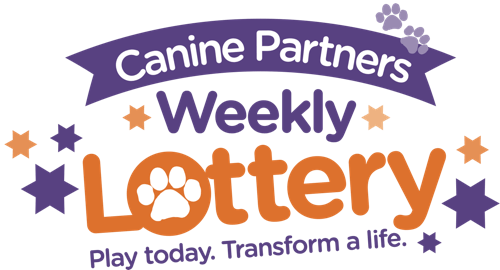 Canine Partners Weekly Lottery