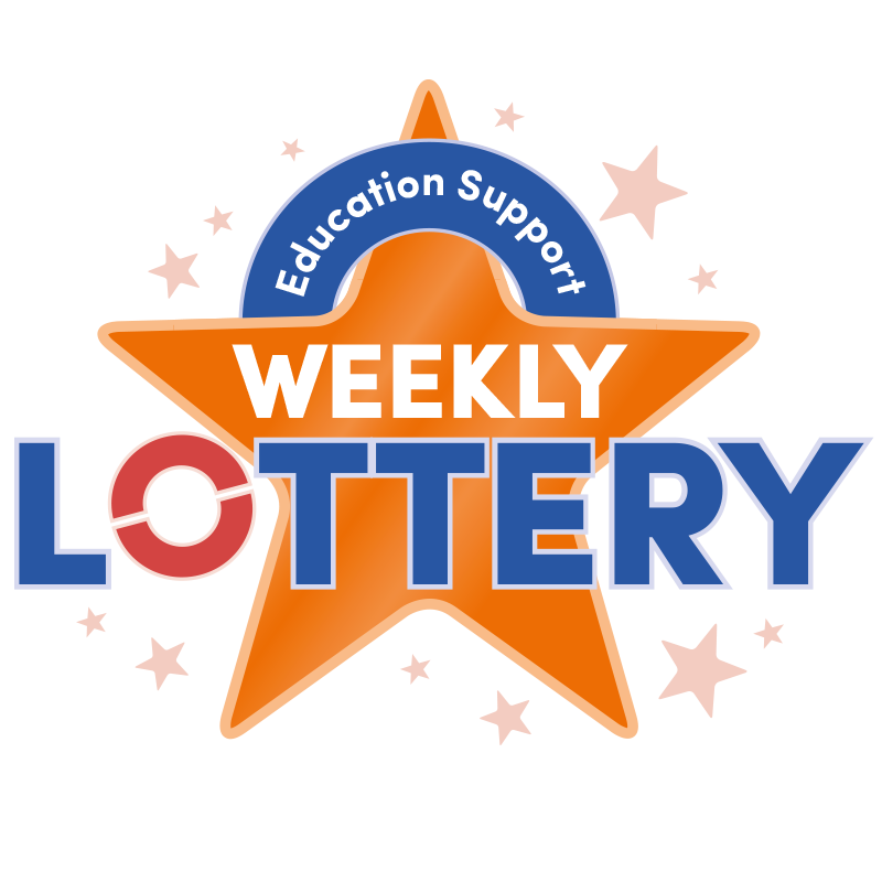 Education Support Weekly Lottery