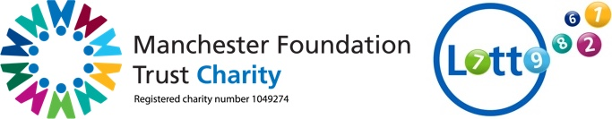 Manchester Foundation Trust Weekly Lottery